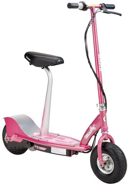 Image result for Razor electric scooter cons