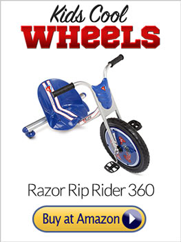 rip rider 360