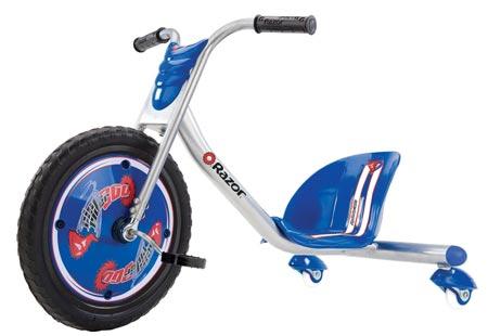 Razor Rip Rider