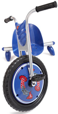 razor riprider 360 caster tricycle
